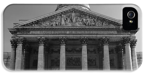 Pantheon IPhone 5s Case