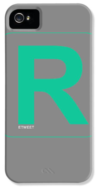 Harvard iPhone 5s Case - Re Tweet Poster by Naxart Studio