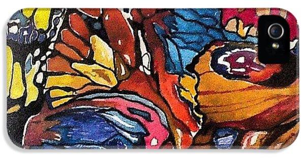 Butterflies Wings........ IPhone 5s Case