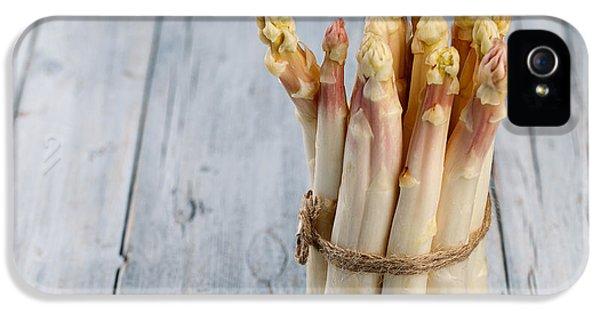 Asparagus IPhone 5s Case by Nailia Schwarz