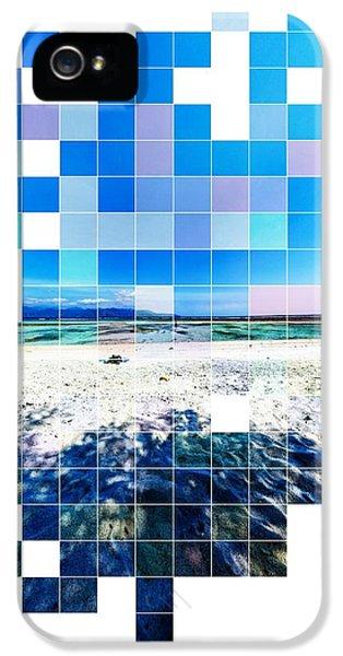 iPhone 5s Case - Beach by Ngurah Agus