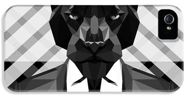 Black Panther IPhone 5s Case
