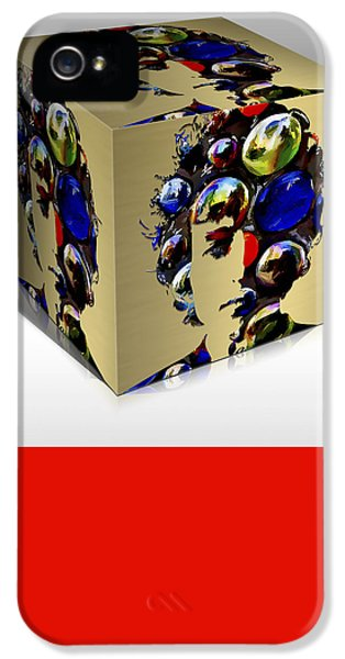 Bob Dylan Art IPhone 5s Case