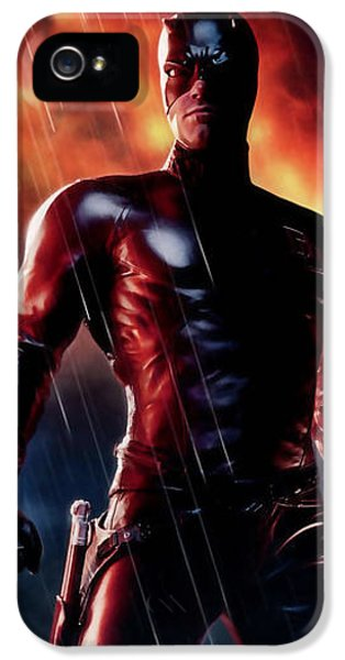 Daredevil Collection IPhone 5s Case