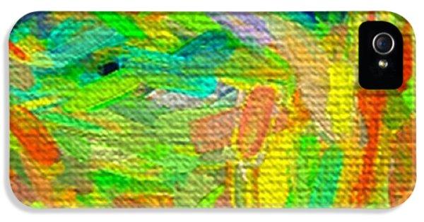 Detail iPhone 5s Case - #marley #bobmarley #damienmarley by David Haskett II
