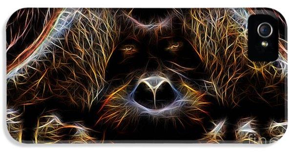 Orangutan Collection IPhone 5s Case