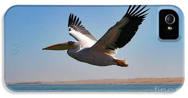 Pelican iPhone 5s Case - Pelican by Smart Aviation