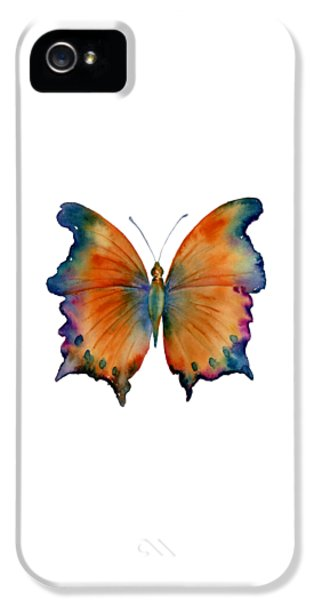 1 Wizard Butterfly IPhone 5s Case