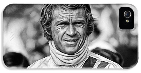 Steve Mcqueen Collection IPhone 5s Case