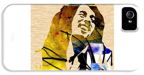 Bob Marley IPhone 5s Case