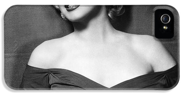 Marilyn Monroe (1926-1962) IPhone 5s Case