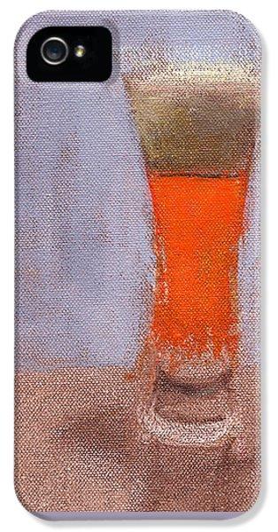 Beer iPhone 5s Case - Rcnpaintings.com by Chris N Rohrbach