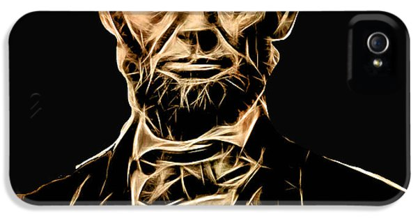 Abraham Lincoln Collection IPhone 5s Case