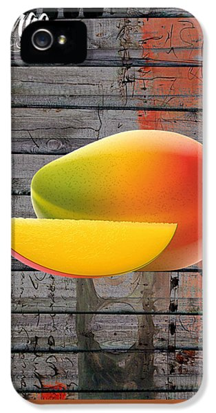Mango Collection IPhone 5s Case