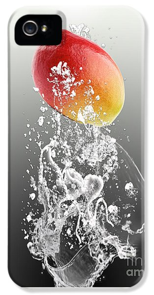 Mango Splash IPhone 5s Case