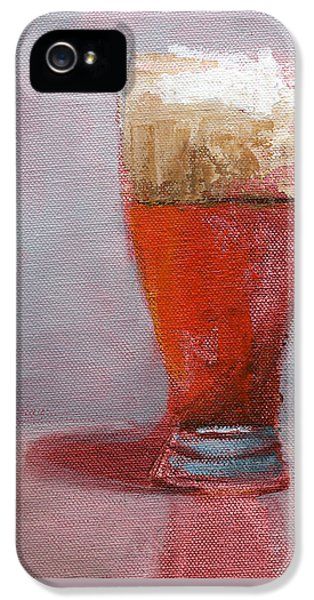 Rcnpaintings.com IPhone 5s Case by Chris N Rohrbach