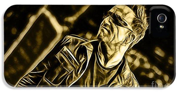 Bono U2 Collection IPhone 5s Case