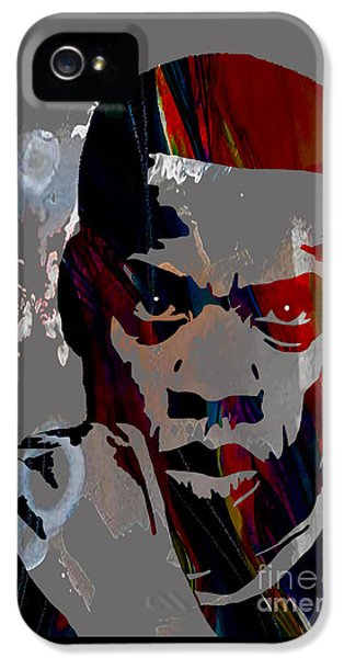 Jay Z Collection IPhone 5s Case