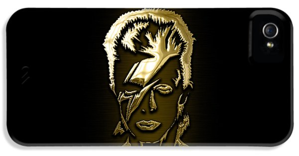 David Bowie Collection IPhone 5s Case