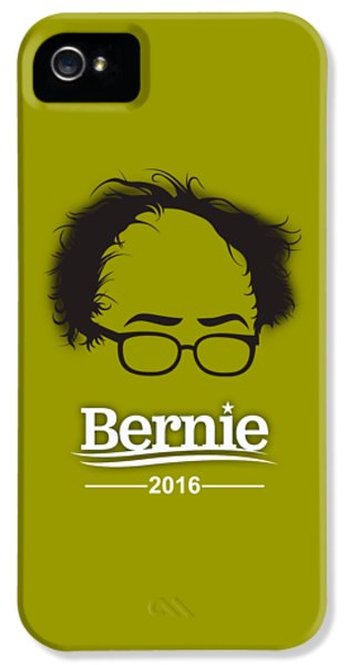 Bernie Sanders IPhone 5s Case