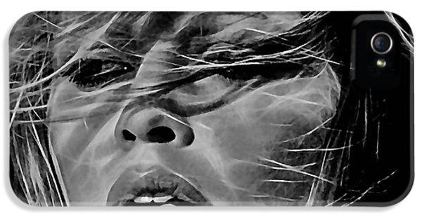 Brigitte Bardot IPhone 5s Case