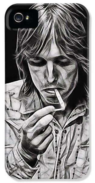 Tom Petty Collection IPhone 5s Case