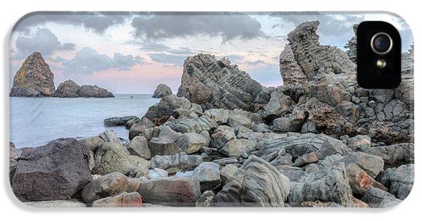 Aci Trezza - Sicily IPhone 5s Case