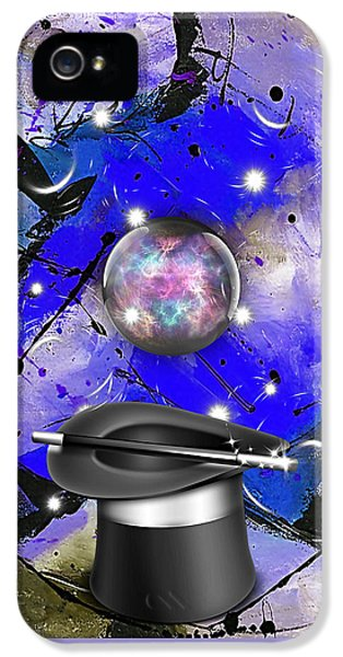 Magic Collection IPhone 5s Case
