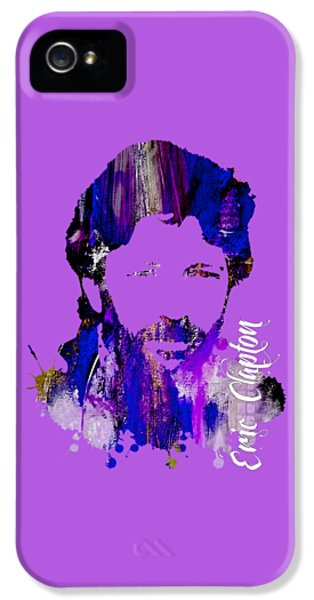 Eric Clapton Collection IPhone 5s Case