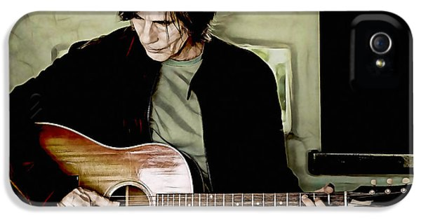 Jackson Browne Collection IPhone 5s Case