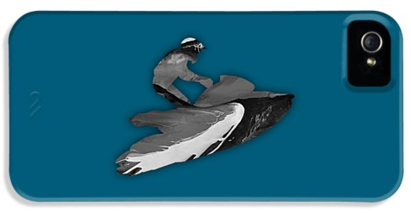 Jet Ski Collection IPhone 5s Case