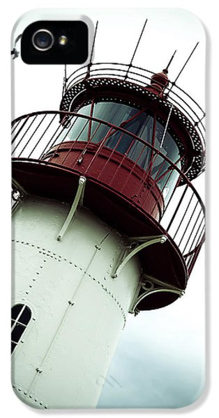 Lighthouse IPhone 5s Case by Joana Kruse