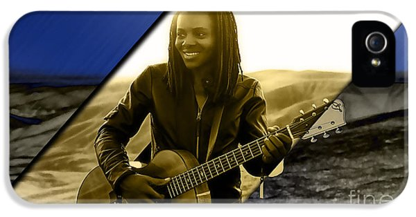 Tracy Chapman Collection IPhone 5s Case