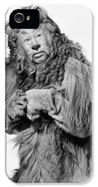 Wizard Of Oz, 1939 IPhone 5s Case