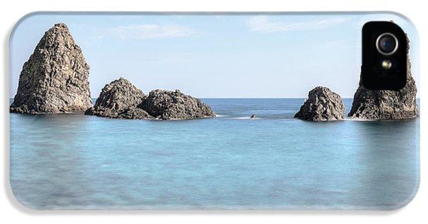 Aci Trezza - Sicily IPhone 5s Case by Joana Kruse