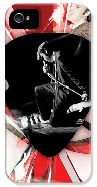 Elvis Presley Art IPhone 5s Case by Marvin Blaine