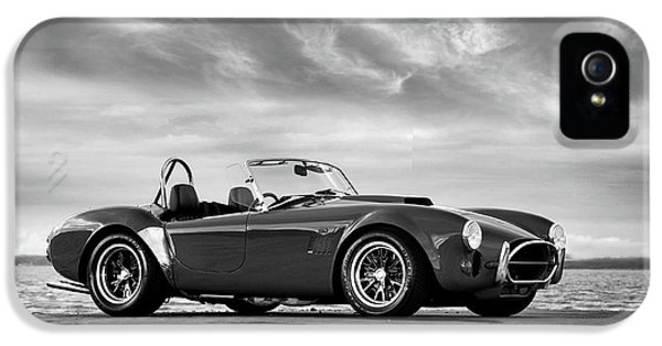 Ac Shelby Cobra IPhone 5s Case by Mark Rogan