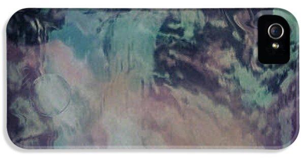 iPhone 5s Case - Acid Wash by Kerri Thompson