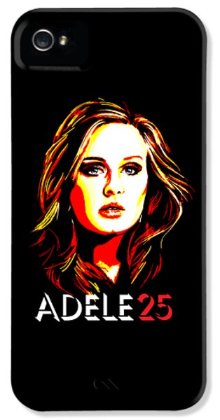 Adele 25-1 IPhone 5s Case