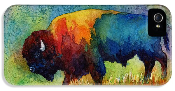 American Buffalo IIi IPhone 5s Case