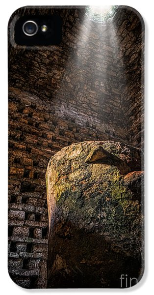 Ancient Dovecote IPhone 5s Case by Adrian Evans