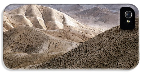 Another View From Masada IPhone 5s Case