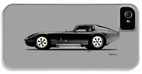 The Daytona 1965 IPhone 5s Case by Mark Rogan