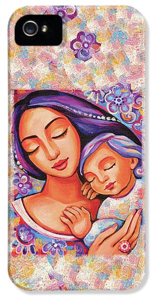 Dreaming Together IPhone 5s Case