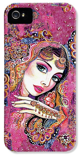 Kumari IPhone 5s Case