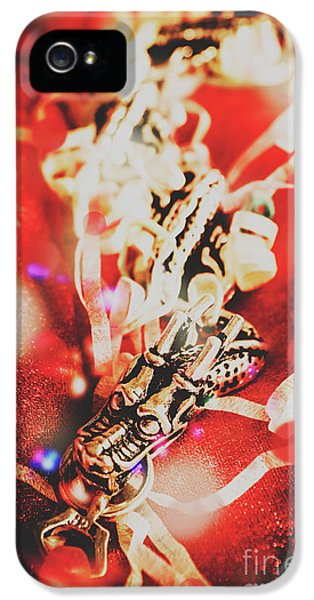 Dragon iPhone 5s Case - Asian Dragon Festival by Jorgo Photography - Wall Art Gallery