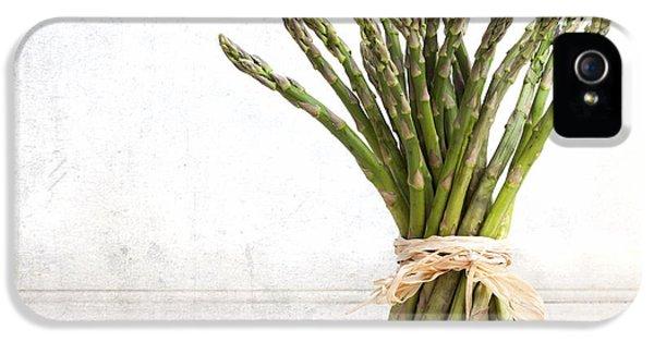 Asparagus Vintage IPhone 5s Case