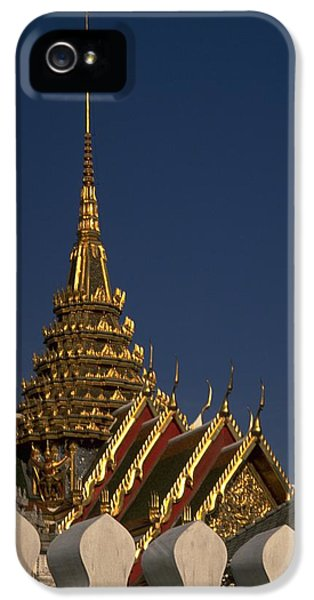 Bangkok Grand Palace IPhone 5s Case