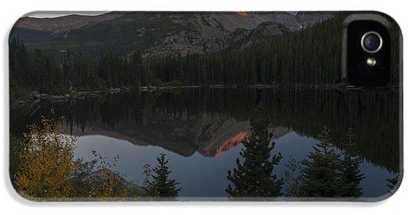Bear Lake IPhone 5s Case