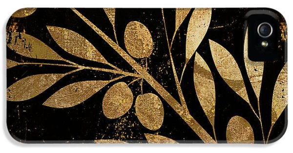 Bellissima  IPhone 5s Case by Mindy Sommers